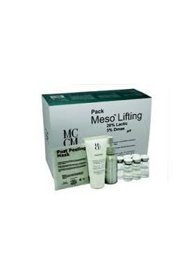 Pack Meso Lifting: kw. mlekowy + DMAE