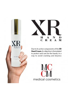 XR Krem do rąk 50ml